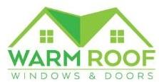 Warm Roof Windows and Doors